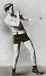 Freddie Welsh 1920s