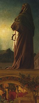 Frederic Leighton - The Star of Bethlehem