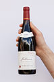 French beaujolais red wine bottle.jpg