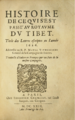 French translation of first report of Antonio de Andrade.png