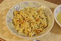 Fried rice for lunch (3411977258).jpg