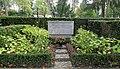 Friedhof Nikolassee - Grab Axel Springer.jpg