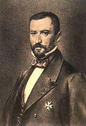 Friedrich Albrecht zu Eulenburg - Friedrich Albrecht zu Eulenburg