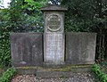 Friedrich Carl Heimann -grave.jpg