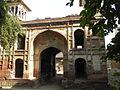 Front view Nawan Kot Gateway, Samanabad, Lahore By Kiran Jan.JPG
