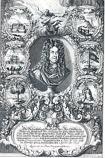 Wolfgang Dietrich of Castell-Remlingen