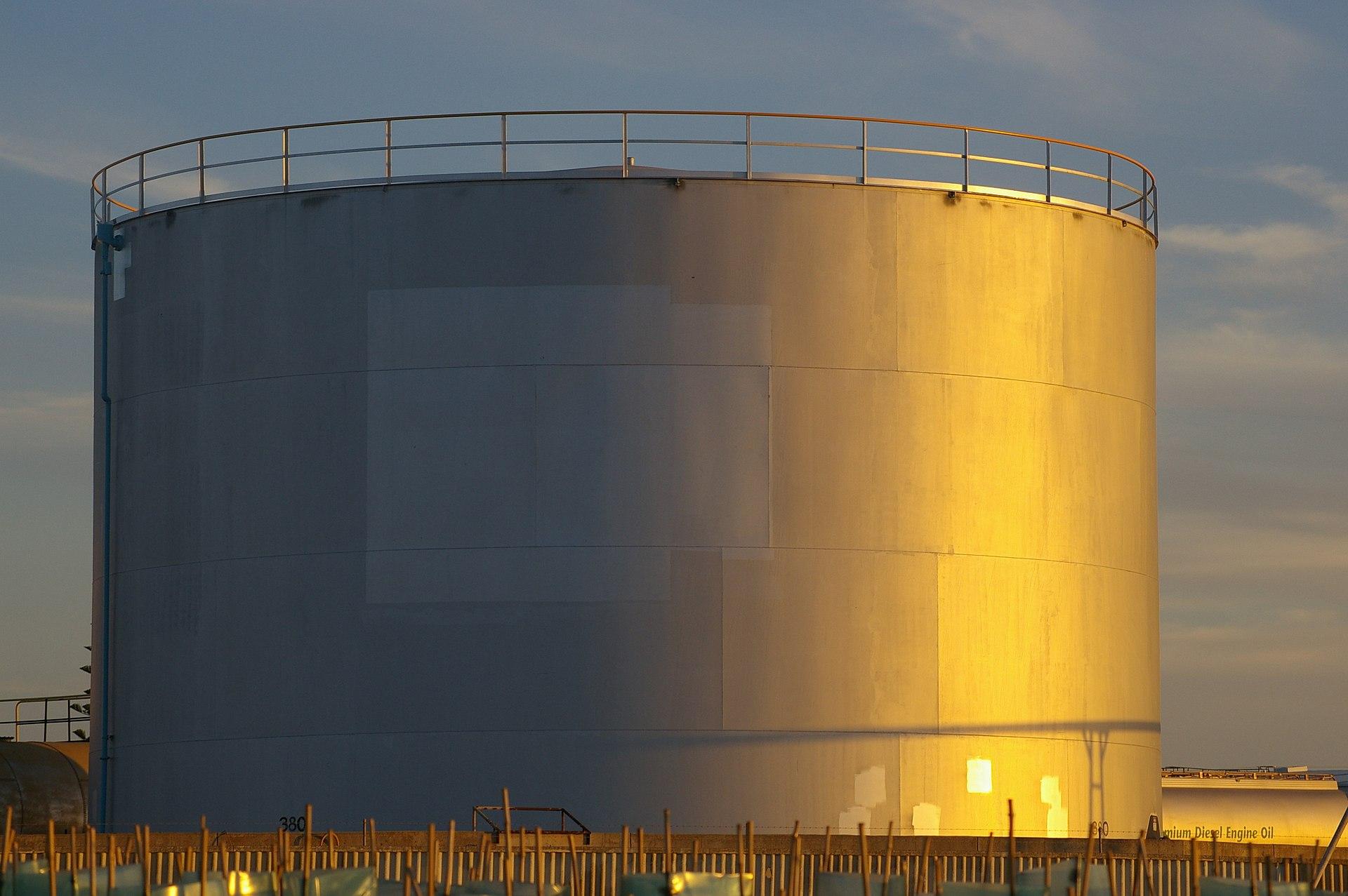 Storage tank wikipedia