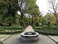 Fuente del Real Jardín Botánico de Madrid.jpg