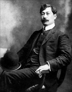 Fujishima Takeji - Fujishima Takeji in France (1905-1910)