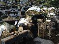 Futara Holy Spring near Nikko Futarasan Shrine.jpg