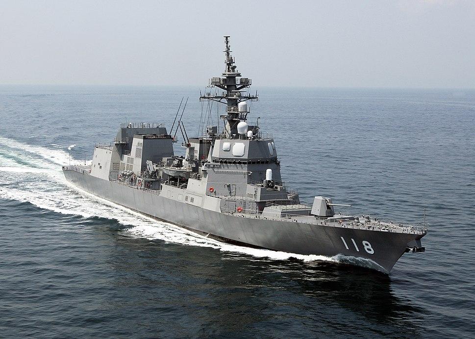 Fuyuzuki(DD-118)