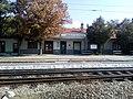 Gödöllő, Palotakert station 01.jpg