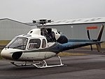 G-PRDH Aerospatiale Ecureuil AS355F Helicopter (31615761654).jpg