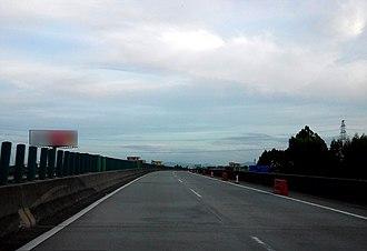 Jiangmen - S49 Xinhui-Taishan Expressway
