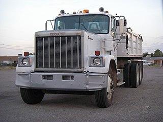 GMC General Motor vehicle