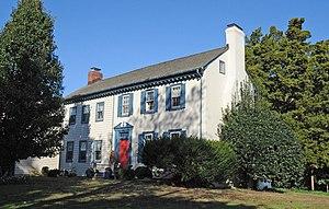 George Truitt - Gov. George Truitt House