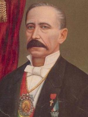 Gregorio Pacheco - Gregorio Pacheco