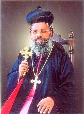 Gabriel Mar Gregorios - Image: Gabrielmargregorios