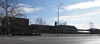 Lincoln High School (Gahanna, Ohio) - Gahanna Lincoln High School