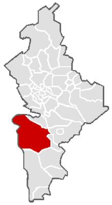 Galeana Nuevo León Wikipedia La Enciclopedia Libre