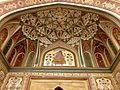 Ganesh Gate Amber Fort Jaipur India - panoramio (3).jpg