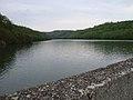 Garaško jezero bedem.jpg