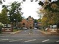 Garston, Seventh-day Adventist Church, Stanborough Centre - geograph.org.uk - 1538289.jpg