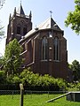 Gassel, l'église.JPG