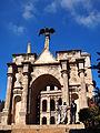 Gate to the Rova of Antananarivo, Madagascar - 2.JPG