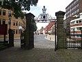 Gates, St Peter's Church, Bolton.jpg