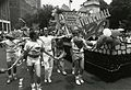 Gay Pride Parade, New York City, 1989 (18271108150).jpg