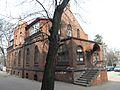 Gdańsk Wrzeszcz kościół na Czarnej (3).JPG
