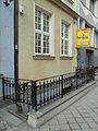 Gdańsk ulica Tkacka 7–8 (Muzeum Polskiego Rocka).JPG