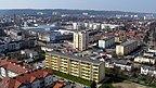 Brzeźno - Molo, plaża - Gdańsk