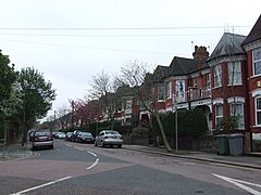 Geary Road, Dollis Hill - geograph.org.uk - 1250254.jpg