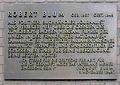 Gedenktafel Kolonnenstr 21 (Schö) Robert Blum.jpg