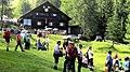 Geigerhütte 1666m, Gemeinde Arriach, Nockberge Kärnten.jpg