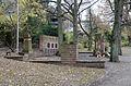Gelnhausen, Stadtgarten, Kriegsgedächtnisstätte, 001.jpg