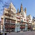 Gemeinschaften von Jerusalem, An Groß St. Martin 9-11, Köln-9000.jpg