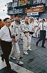 Gemini 12 crew arrives aboard the aircraft carrier USS Wasp.jpg