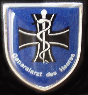 Generalarzt - Image: Gen Arzt H
