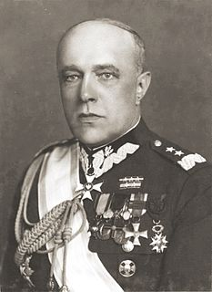 Polish engineer and general