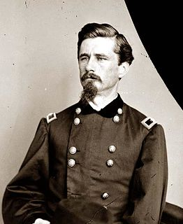 John I. Curtin Union Army general