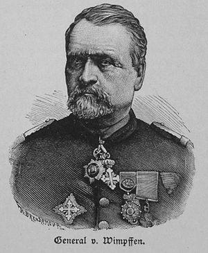 Emmanuel Félix de Wimpffen - Emmanuel Félix de Wimpffen.