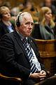 Generalsekreterare Halldor Asgrimsson vid Nordiska Radets session 2011 i Kopenhamn.jpg