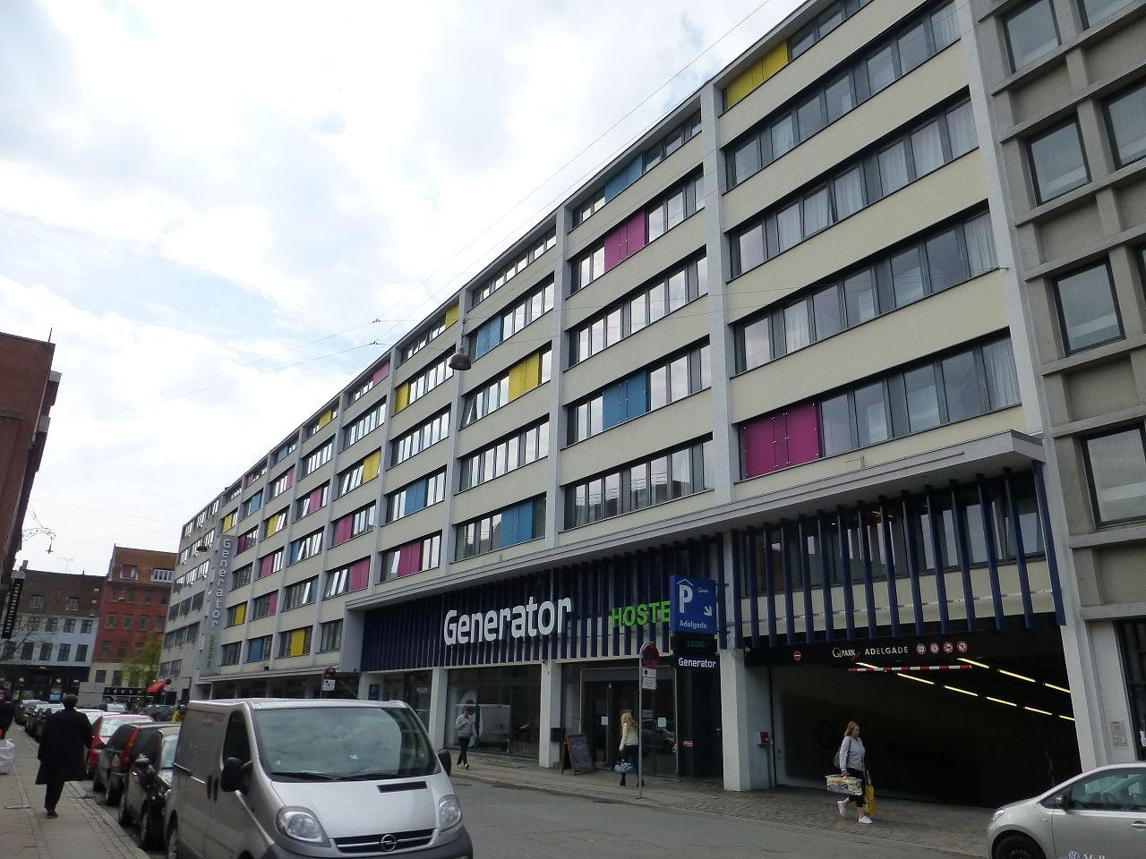 File generator hostel copenhagen jpg wikimedia commons for Kopenhagen hostel