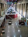Generators inside the Hoover Dam - panoramio.jpg