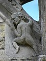 Gennes-sur-Seiche (35) Église Saint-Sulpice Façade sud 12.JPG