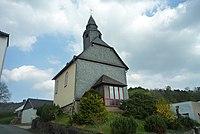 Geograph-050474-Evangelische Kirche in Dreisbach.jpg