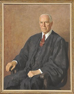 George MacKinnon American judge
